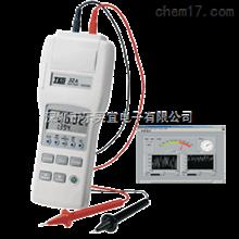 TES-32A臺灣泰仕TES-32A電池測試器