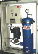 变压器负载分接头线上滤油系统