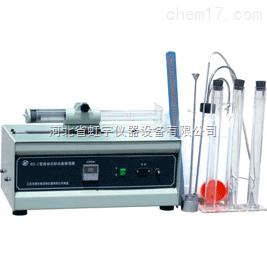 电动砂当量试验仪SD-2