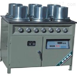 HP-40自动调压混凝土抗渗仪