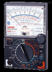 sanwa日本三和SH-88TR指针式万用表