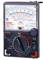 SH-88TR指针式万用表sanwa日本三和SH-88TR指针式万用表
