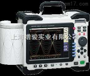 日置MR8847存储记录仪