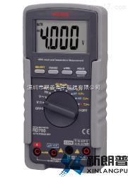 sanwa日本三和RD700数字万用表