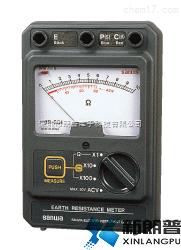 sanwa三和PDR301接地测试仪