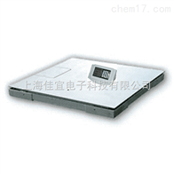 上海防爆电子地磅SCS