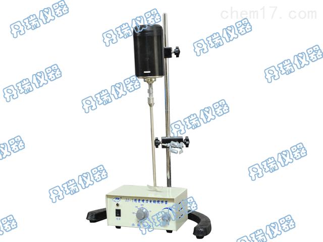 JJ-1/200精密电动搅拌器