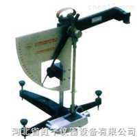 新标准摆式摩擦系数测定仪