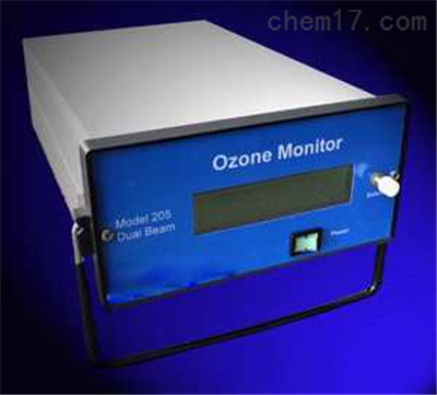 TN-MODEL254紫外臭氧分析仪