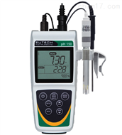 pH150优特eutech pH150便携式pH/ORP/温度测量仪