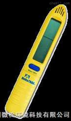 美國deltatrak13308筆式溫濕度計