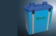 QUICK6101/6102煙霧凈化過濾系統