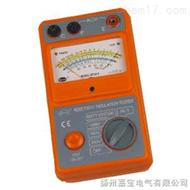 KD2675BH1电子式指针绝缘电阻表