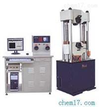 WEW-300B微機控製屏顯式萬能材料試驗機