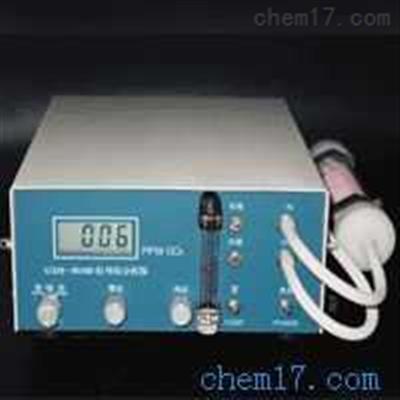 GXH-3010F型CO2分析仪便携式红外线