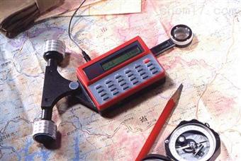 QCJ-2000型數字式求積儀