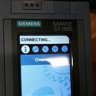 PLC1500修复率高西门子S7-1500PLC接错电烧坏厂家修复解决
