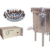 LCS-Ⅱ型超声波胶塞清洗机