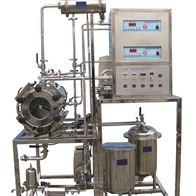 LCSR-100型超声波中药提取浓缩机