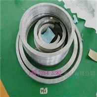 DN80外环形金属缠绕垫定制耐腐蚀