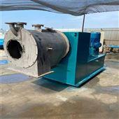 500型钛材500型双级推料过滤机