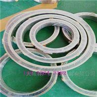 DN100金属缠绕垫环形密封圈耐高温定做