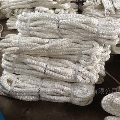 按需求尼龙编织绳尼龙吊装绳