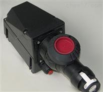 BCZ8060-16A防爆防腐插接装置IIC级IP65三相五线单相防爆插座插头