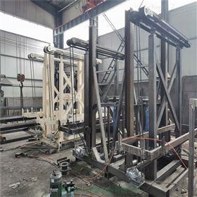 KL-57免拆复合保温板模板设备防水性能