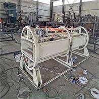 KL-57免拆一体外模板设备FS建筑免拆板机械