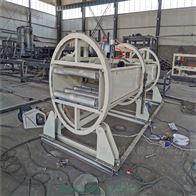 KL-57免拆复合保温板设备容量评估