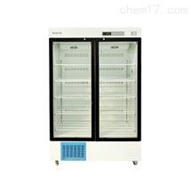 BYC-1000双开门医用冷藏箱