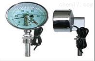 WSSX-483电接点双金属温度计上仪三厂