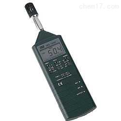 中国台湾泰仕TES-1360 数字式温湿度计