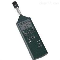 TES-1360 数字式温湿度计中国台湾泰仕TES-1360 数字式温湿度计