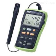 TES-1370 非色散式红外线二氧化碳测试器台湾泰仕TES-1370 非色散式红外线二氧化碳测试器