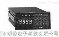 WMR-42  4位半瓦特设定电表台湾七泰WMR-42  4位半瓦特设定电表