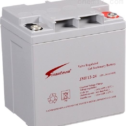 赛能蓄电池JMF12-24直流电源