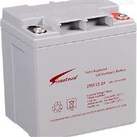 12V24AH赛能蓄电池JMF12-24直流电源