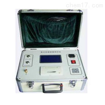 GOZ-YB-2007氧化锌避雷器带电测试仪