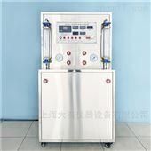 DYR002顺逆流传热温差实验台 传热学工程热力学