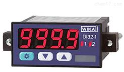 DI25纯厂家直销德国威卡WIKA多功能数字显示仪