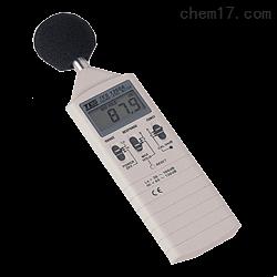 噪声计、声级计TES1350A