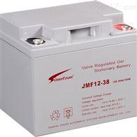 12V38AH赛能蓄电池JMF12-38销售