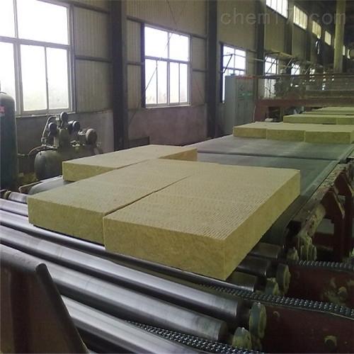160公斤国标岩棉保温板厂家