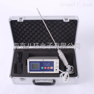 BX80+-氟化氢检漏仪/HF检漏仪