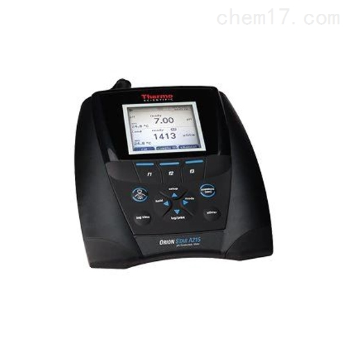 热电PH计电导率台式多参数测量仪STARA2155