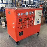 轻型SF6气体回收充放装置