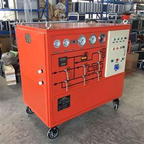 久益SF6气体回收装置