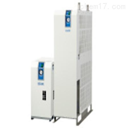 SMC冷冻式空气干燥器IDFE/IDUE系列